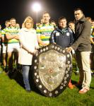 RPH Kelleher Shield Final 2014