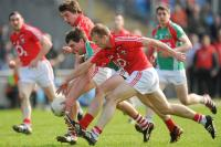 Allianz FL Mayo v Cork
