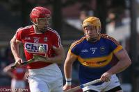 Cork v Tipperary Allianz HL 2017