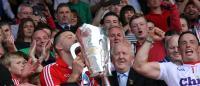 Munster SH Final 2014