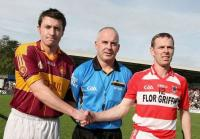 County PIHC Final Courcey Rovers v Youghal