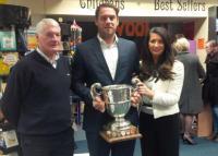 Tom Creedon Cup Launch 2014