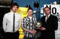 Southside Sports Award: Conor Lehane