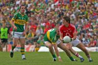 Munster SFC Cork v Kerry