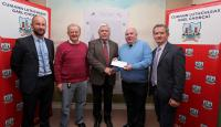 Munster Development Grant Presentation 2017 - Ballyhea