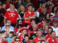 Cork v Waterford Munster Hurling Championship Thurles 07.06.2015