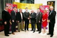 96FM C103 Award November 2013