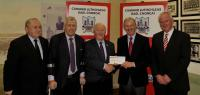 Munster Council Grant - Castlehaven