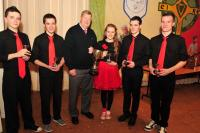 County Scor na nOg Finals 2013