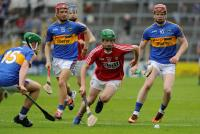 Cork v Tipperary Munster SHC RD2 2018