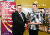 96FM C103 Sports Award Feb. 2014