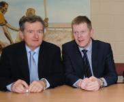 Munster Council Grants 2013