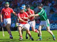 Shane Murphy v Limerick