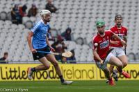 All-Ireland U17 HC Cork v Dublin 2017