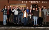 Sam Maguire visits the Temple Inn