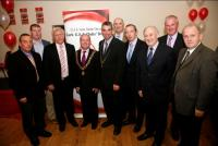 Launch of Cork GAA Clubs' Draw
