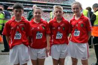 Cork v Donegal 2012