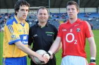 Munster U21 FC Semi-Final