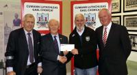 Munster Council Grant - Donoughmore