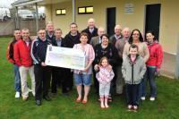 Cork GAA Clubs Draw - March Winner
