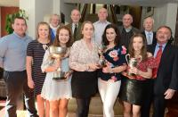 Rebel Og Award April -17 Cabery Scor Carbery Rangers
