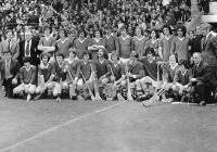 1974 Cork Minor Hurling Team