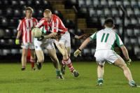 SFC Imokilly v Muskerry
