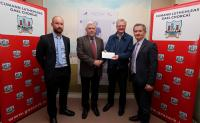 Munster Development Grant Presentation 2017 - Ballinora