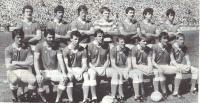 Cork Football v Dublin 1983