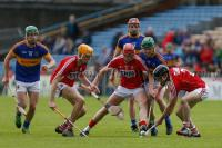 Cork v Tipperary Munster IHC  Q/F 2016