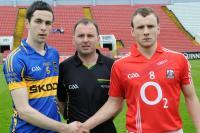 Munster MFC Cork v Tipp
