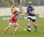 Cork v Tipperary Allianz HL 2016