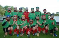 Hurling by the Lough 2011