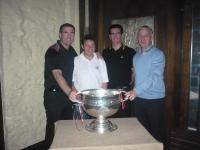 Reardens/Scotts team, Golf Classic Winners