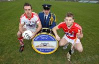 Allianz League Double Header 2013