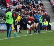 Cork v Dublin Allainz Football League Final 26.04.2015