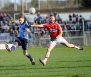 Cork v Dublin Allianz Football League