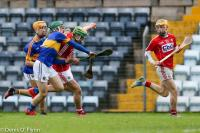 Cork v Tipperary Munster U17 HC 2017