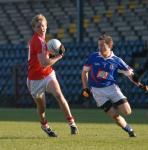 McGrath Cup Cork v WIT