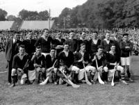 Cork Team 1931