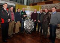 Launch of Rochestown Park Hotel Kelleher Shield