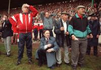 Cork v Tipperary 1991