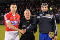 Allianz HL 2013 Cork v Clare