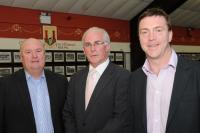 Munster Grants Info Night 2012