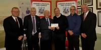 Munster Council Grant - Cloughduv