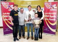 96FMC103 Sports Awards November