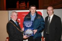 Cork Footballers' Civic Reception at City Hall