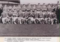 1964 All-Ireland MHC Champions Cork