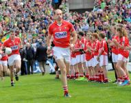 Cork v Kerry Munster Football Final Fitzgerald Stadium 05.07.2015