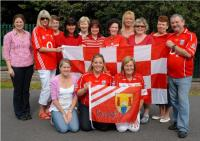 Beaumont NS Staff Support Cork!